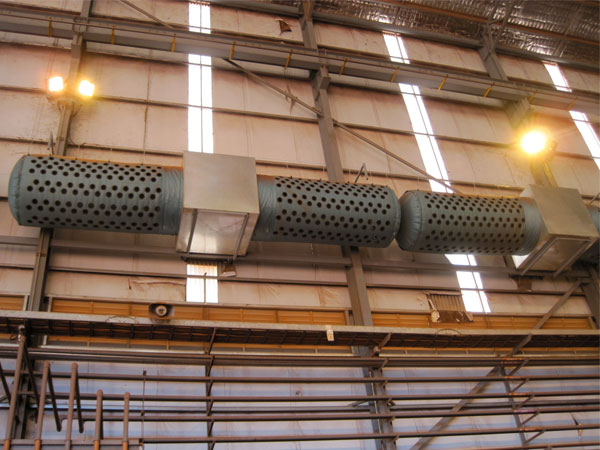 Fabric Duct Air Conditioning Wholesalers
